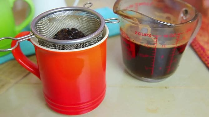 Make Coffee Without Coffee Maker Bean Ground
