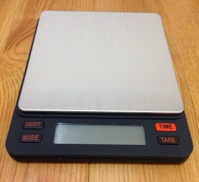 Brewista Smart Coffee Scale 1