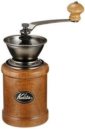 Kalita Coffee Mill Retro One