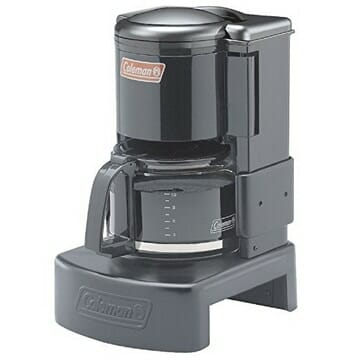 Coleman Camping american coffee machine