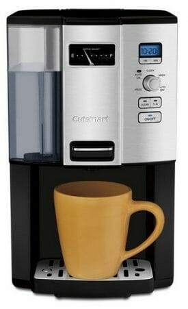 Cuisinart Coffee-on-Demand 12-Cup Programmable Coffee Maker