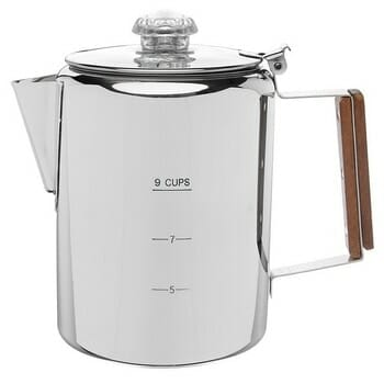 Coletti Bozeman Percolator Coffee Pot