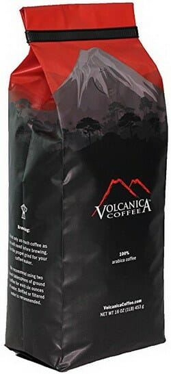 Volcanica-Coffee