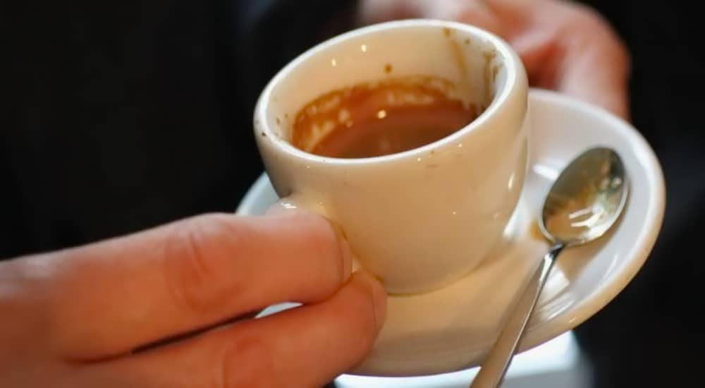 Best Materials for Espresso Cups