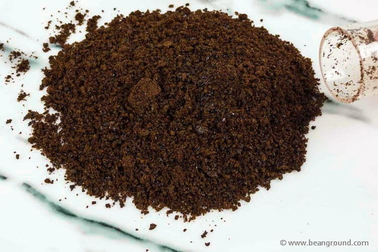 Sudden Instant Coffee Granules