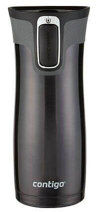 Contigo Vacuum Insulated Stainless Steel Travel Mug