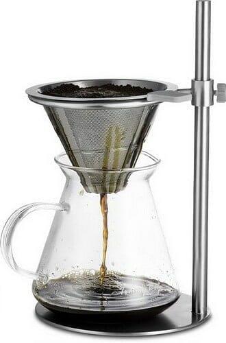 Gourmia Pour Over Coffee Station