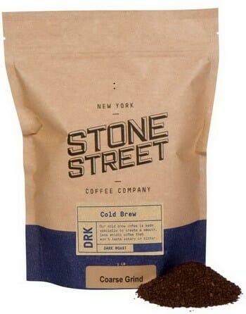 Stone Street Colombian Supremo