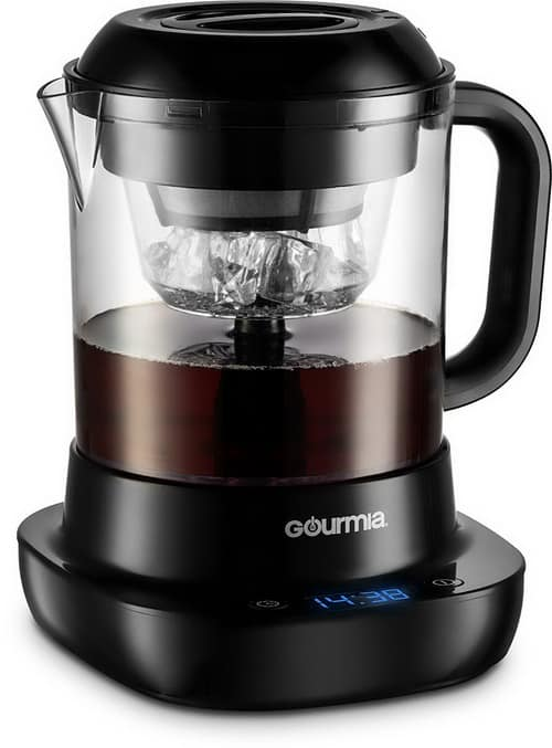 Gourmia Automatic Cold Brew Coffee Maker