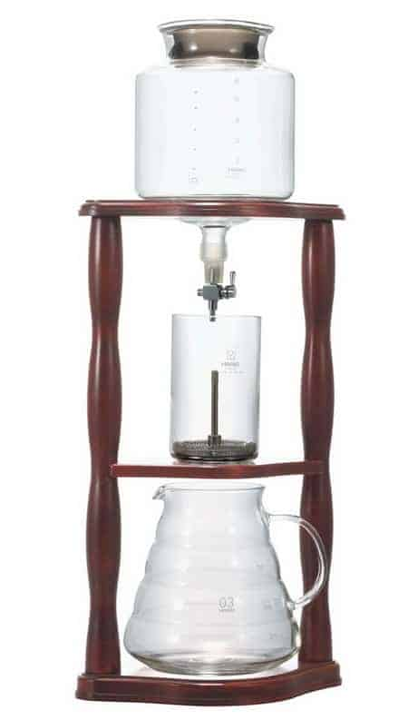 Hario Kyoto-Style Coffee Water Dripper