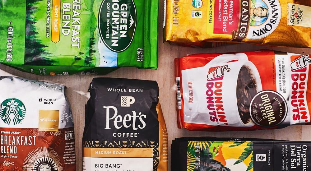 Best Grocery Store Coffee Bean Brands