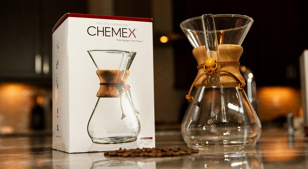 What is the Chemex